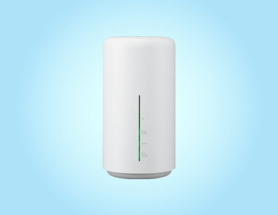 カシモWiMAX「Speed Wi-Fi HOME L02」